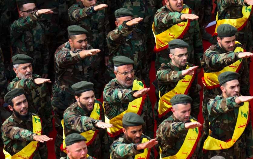 Contrairement à la France, le parlement autrichien adopte une motion contre l'organisation terroriste du Hezbollah