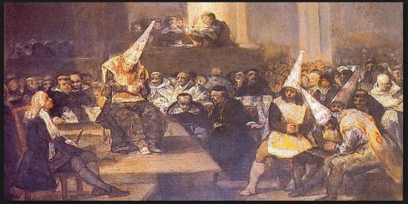 Un auteur jordanien : «L'Inquisition espagnole a tué des milliers de victimes musulmanes, tandis que l'Holocauste n'a fait que quelques milliers de victimes juives»