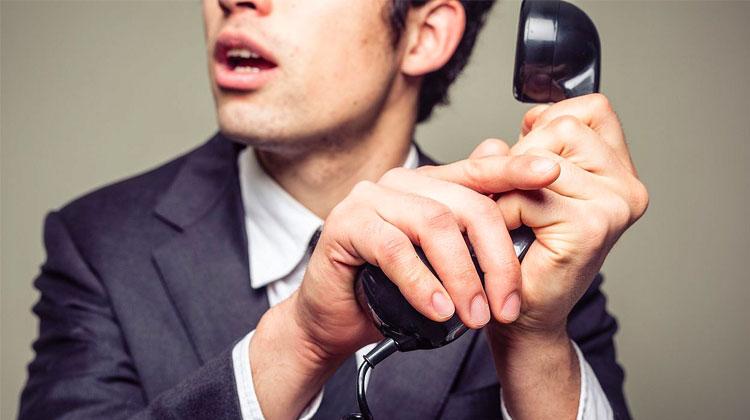 Israel arrête 17 responsables de Call-centers pour arnaques téléphoniques, ce n'est que le début