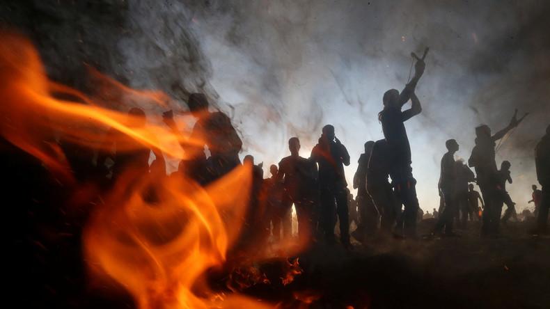 L'Egypte annonce la conclusion d'un accord entre Israël et le Hamas pour mettre fin à la violence à Gaza