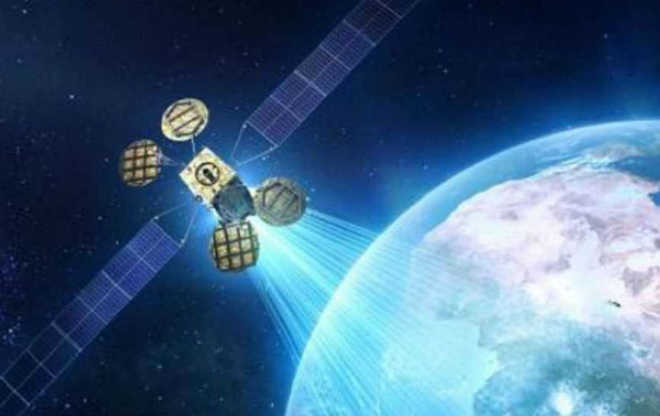 Israël prépare une constellation de nano-satellites anti-missiles