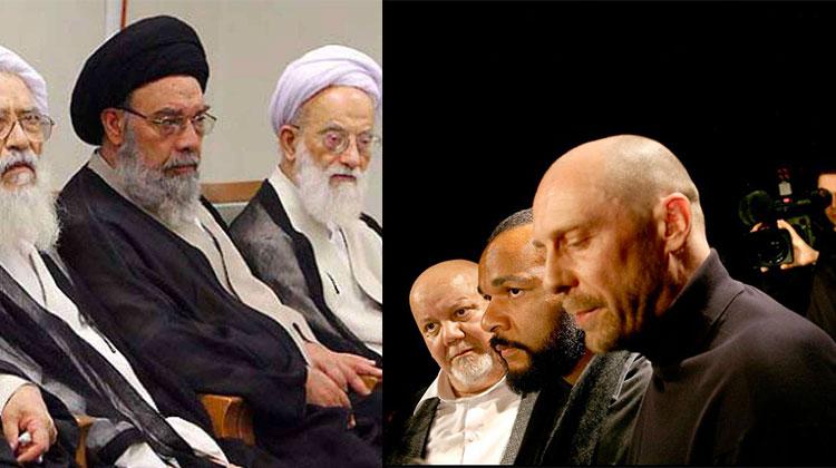 Descente de la brigade anti-terroriste chez le financier iranien de Dieudonné et Soral