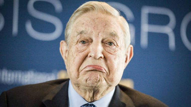 Selon le milliardaire mondialiste George Soros, Trump a presque détruit le nouvel ordre mondial qu'il avait tenté de mettre en place avec Obama