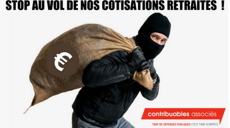 Plus de 53 000 bénéficiaires inconnus touchent une retraite française à l'étranger alors qu'ils sont morts, selon la Cour des comptes