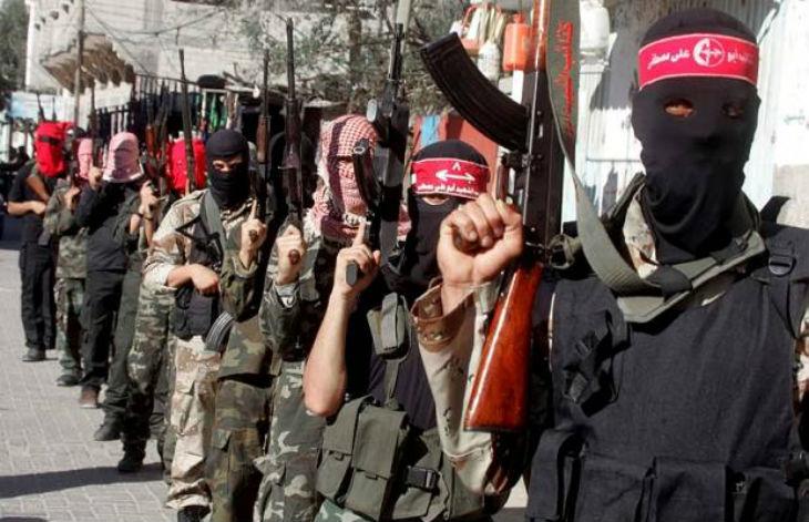 Rapport: l'Iran utilise des Palestiniens pour former des terroristes chiites