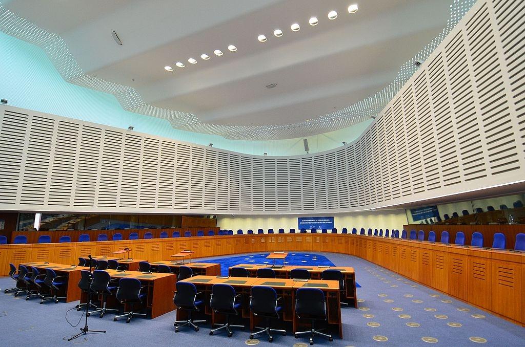 La Cour Européenne des Droits de l'Homme Adopte la Définition du Blasphème de la Charia