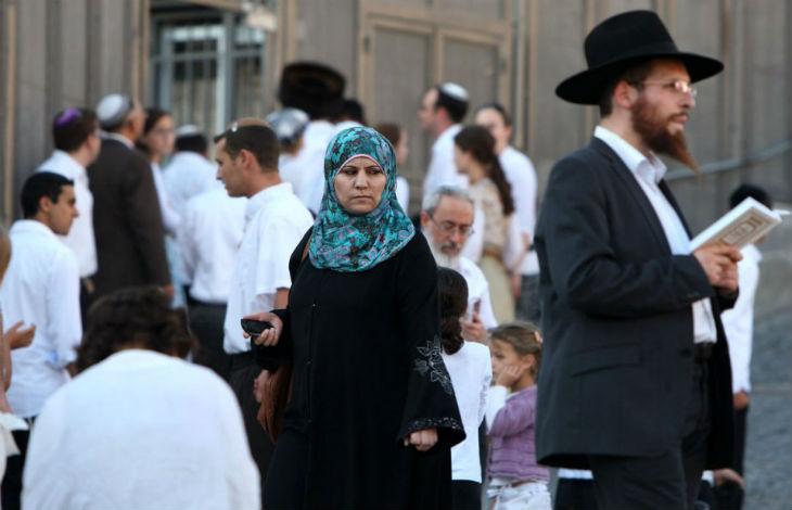 Israël : Les apprentis sorciers de la coexistence
