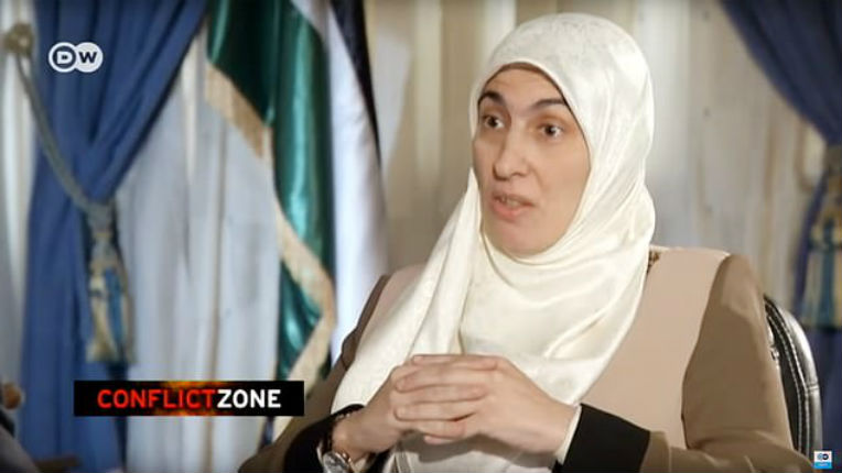 Le Parlement Britannique accueille une député jordanienne haïssant Israël et fière de soutenir un djihadiste qui a massacré sept écolières israéliennes