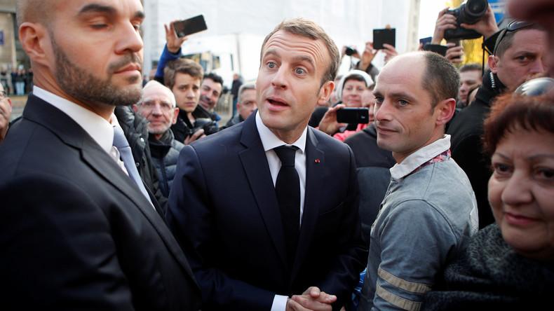 «Vous écrasez les gens» à Verdun. «Vous n'allez pas faire vos cinq ans» à Charleville