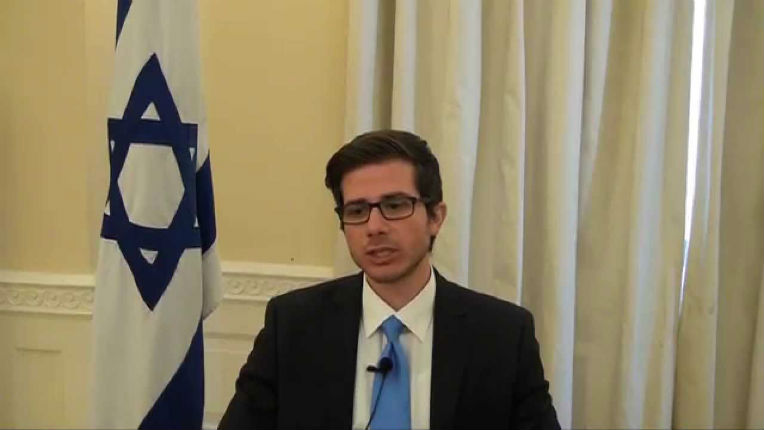 Israël nomme un ambassadeur arabe chrétien. Israël avait déjà nommé un ambassadeur arabe musulman Ali Yahya