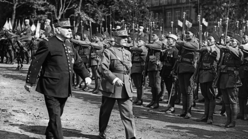 Meyer Habib «Non Président Macron, jamais un grand soldat n'aurait livré résistants et Juifs, dont d'anciens combattants, à la barbarie nazie»