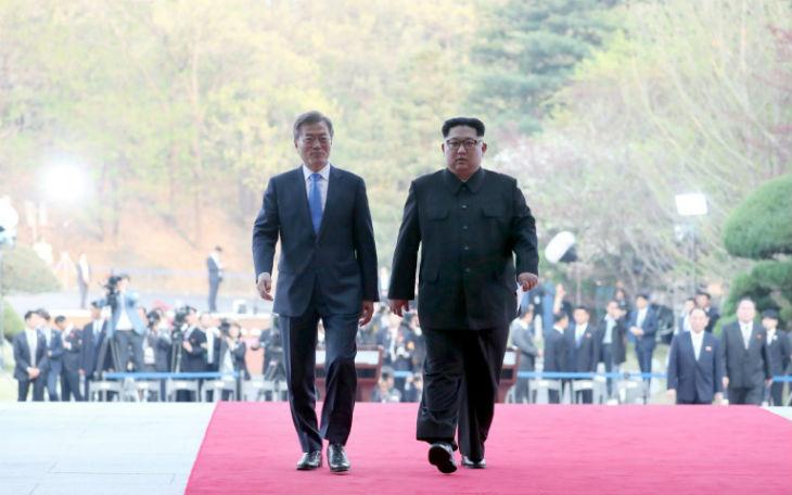 Corée du Sud: Séoul acquiert des radars d'alerte avancée israéliens