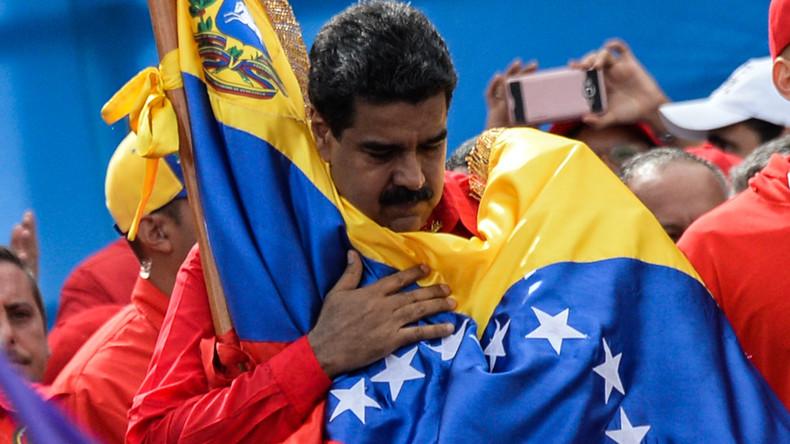 Gilets jaunes : le Venezuela inquiet des atteintes aux «droits fondamentaux» des manifestants français