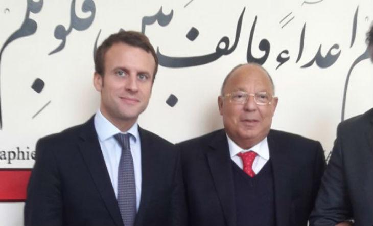 Islam : Macron veut amender la loi de 1905 sur la séparation de l'Eglise et de l'Etat pour aider l'Islam (Vidéo)