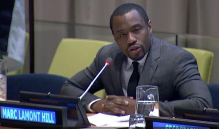 A l'ONU, un contributeur de CNN appelle à la destruction d'Israël et approuve la violence contre l'État juif [Vidéo]