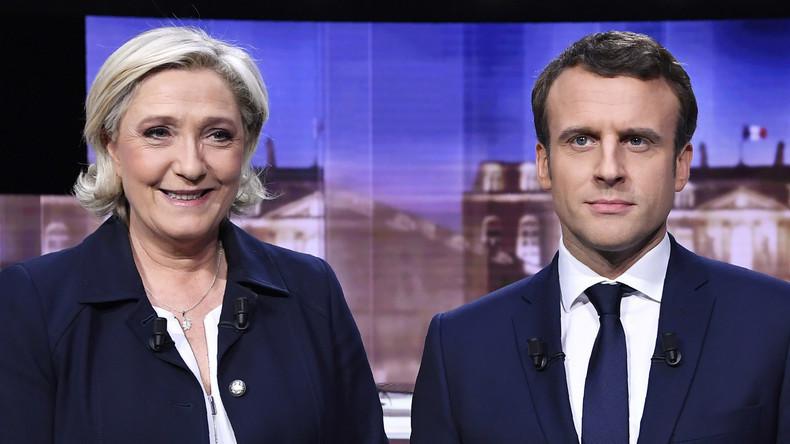 Sondage Ifop : le RN battrait LREM aux élections européennes