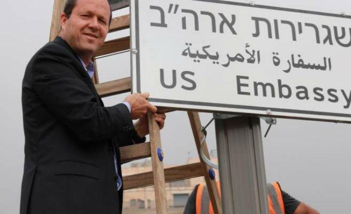 Inspirés par Trump et Bolsonaro, de nombreux pays envisagent de déménager des ambassades à Jérusalem, selon un diplomate