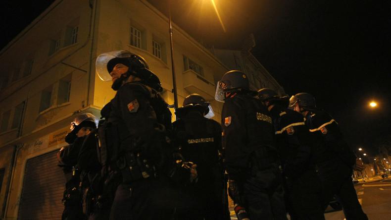 «Purge» anti-police : scènes de guerre civile, de violences dans plusieurs villes de France «La «#Purge» est la préfiguration de ce qui va arriver dans les années à venir» (VIDÉO)