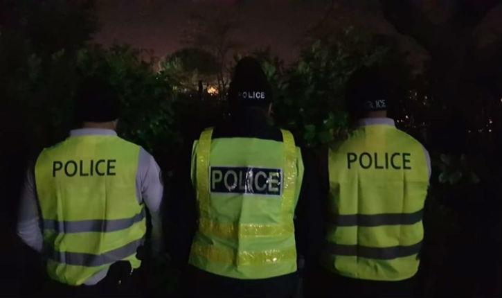 Des policiers dénoncent leurs conditions de travail et se rallient au mouvement des « Gilets Jaunes »