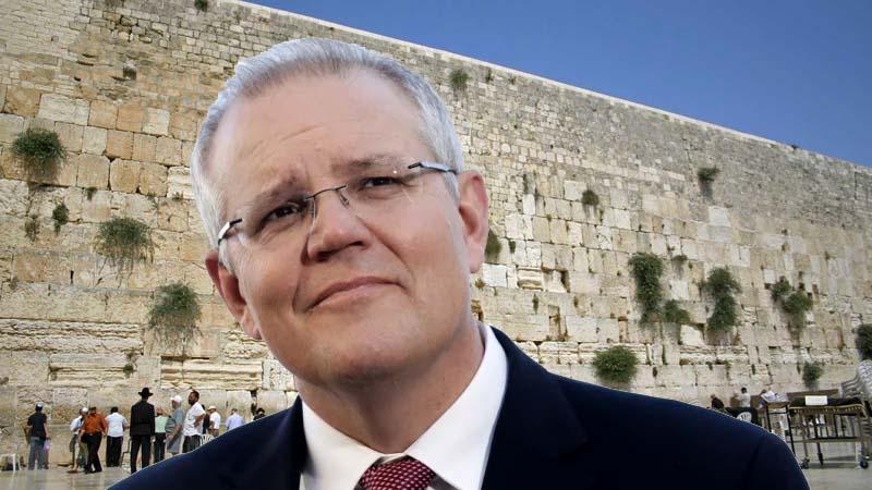 L'Indonésie fait pression sur l'Australie pour empêcher de déménager l'ambassade à Jérusalem