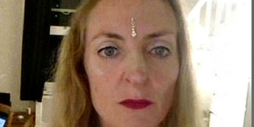 Une activiste du mouvement antisémite BDS arrêtée pour racisme à l'arrivée d'un vol Air India