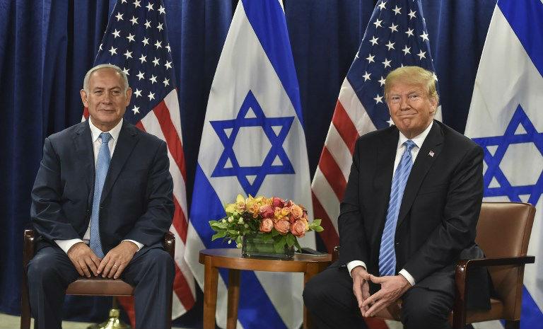 Les Etats-Unis se moquent d'être un «honnête intermédiaire» aux yeux des Palestiniens «Les États-Unis sont un puissant allié d'Israël.L'administration n'est pas gênée à défendre Israël là où il doit être défendu»