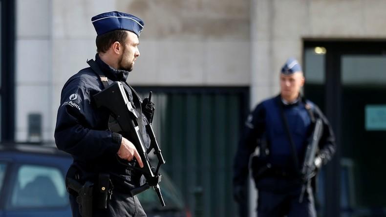 Bruxelles : un homme en fuite après avoir ouvert le feu à l'arme de guerre, sans faire de blessés