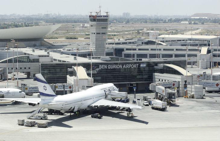 Israël bat son dernier record d'affluence de touristes, attirant plus de 3,6 millions de personnes en 2018
