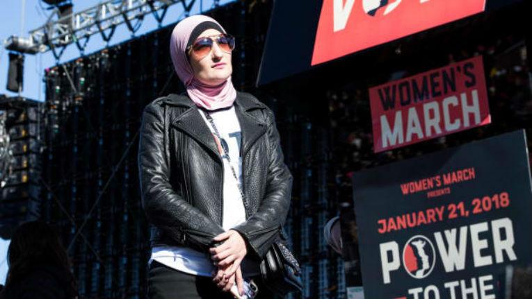 Etats Unis : L'islamiste Linda Sarsour, élue démocrate «Je vous déclare à tous Jérusalem est et restera à jamais la capitale de la Palestine» (Vidéo)