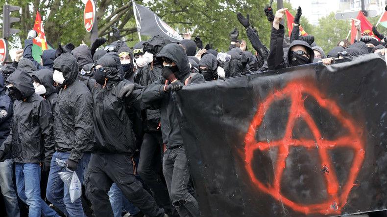 L'extrême-gauche devrait lancer une série d'attaques contre la police dans les prochains jours alerte le renseignement