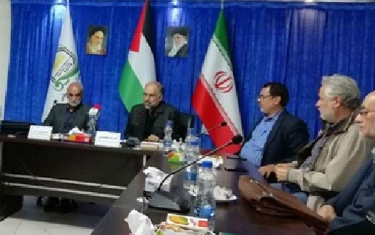 Le représentant du président iranien «L'antisémitisme est indéniable. Nous faisons preuve d'un comportement antisémite, et si nous ne faisons rien contre les juifs, nous nous sentons mal. Cela fait partie de notre culture»