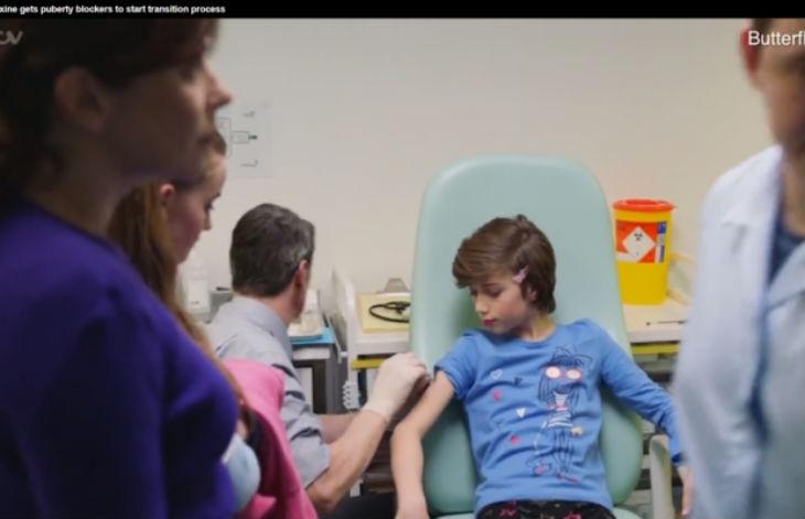 Grande-Bretagne : une enseignante lance l'alerte, 17 enfants autistes d'une école amenés à changer de sexe