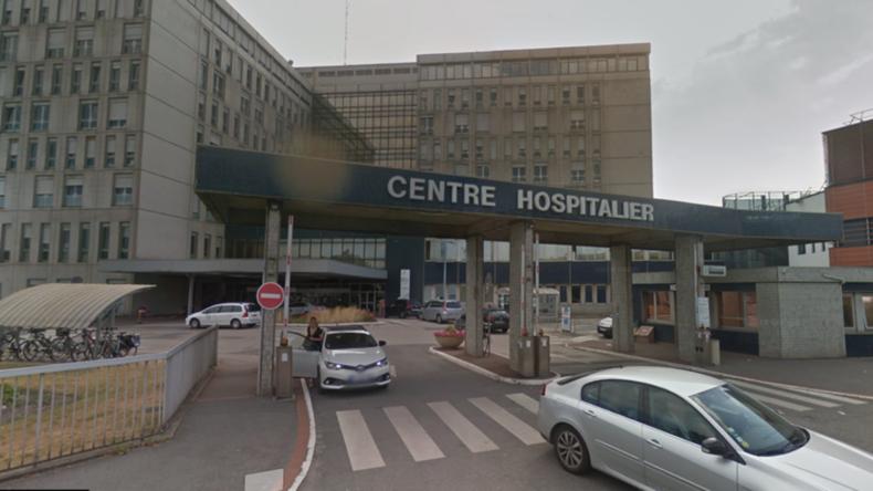 Alerte attentat : Une femme menace de faire exploser une bombe dans un hôpital de Dunkerque