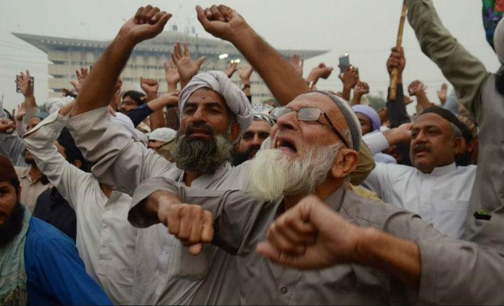 Pakistan: Asia Bibi n'est pas un cas isolé. Les meurtres de Chrétiens au nom de l'islam s'y multiplient