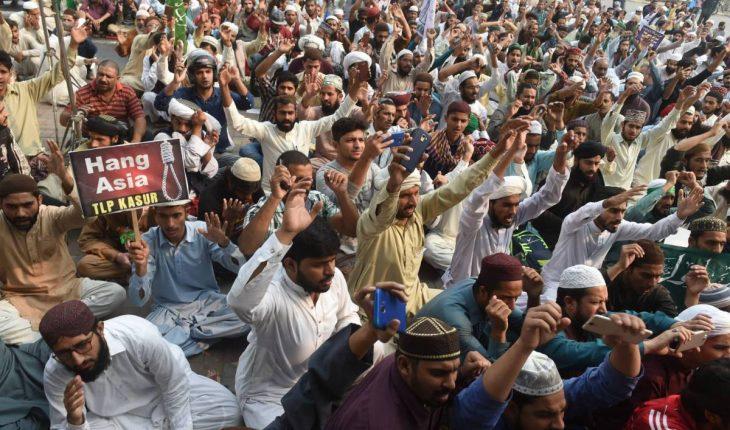 """Pakistan-Indonésie : l'accusation-miroir des pays islamiques christianophobes qui accusent l'Occident d'""""islamophobie"""""""