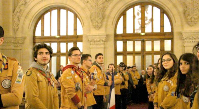 Antisémitisme lors de la réunion internationale des scouts en Tunisie : les délégués des scouts juifs français exclus de la réunion sous la pression de BDS