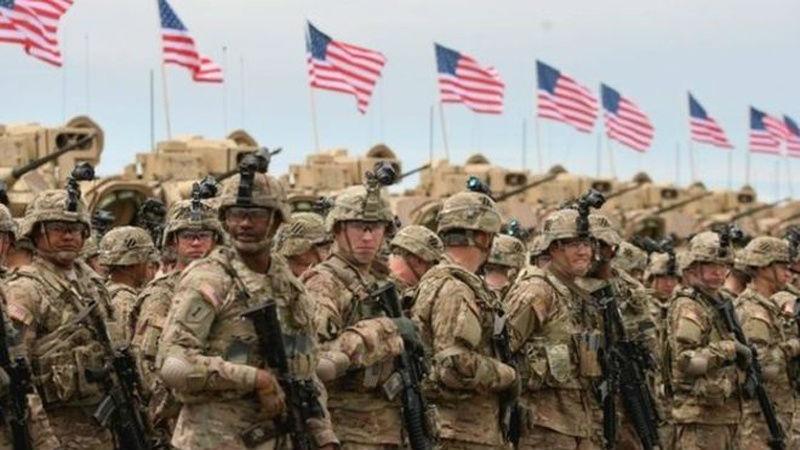 Trump prêt à envoyer 15 000 soldats à la frontière pour stopper les caravanes de migrants