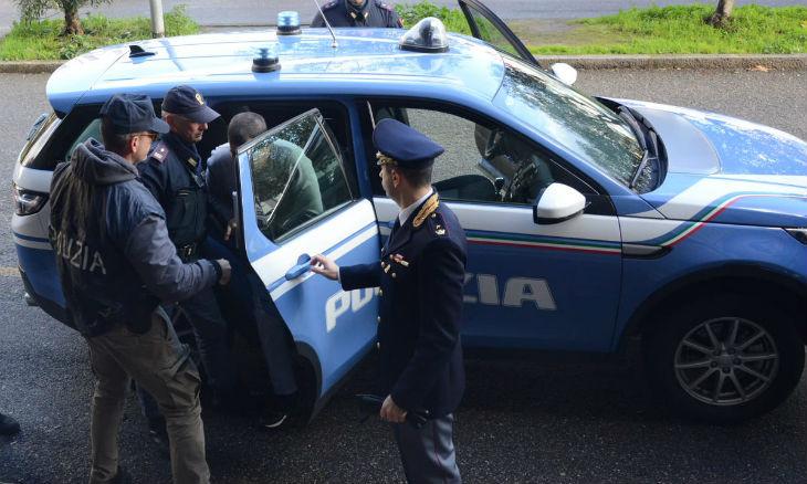 Un Palestinien arrêté en Italie alors qu'il préparait une attaque chimique visant à empoisonner l'approvisionnement en eau