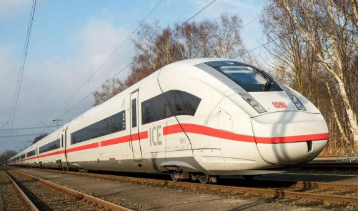 Tentative d'attaque terroriste en Allemagne: des individus présumés arabes tentent de faire dérailler un train à grande vitesse avec des fils de fer en acier