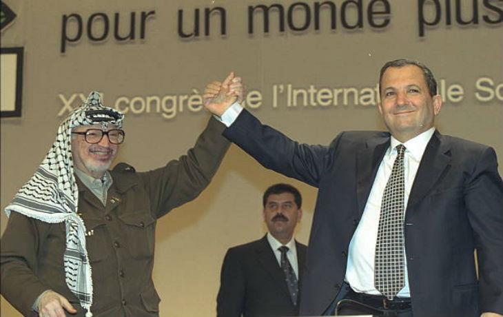 Financement d'Ehud Barak par Soros «On n'est jamais trahi que par les siens!»