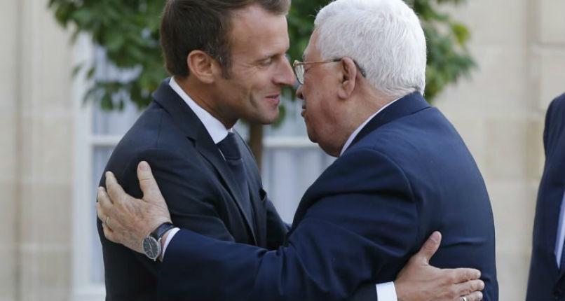 Tout en prétendant vouloir la paix israélo-arabe, la France a versé 16 millions d'euros pour financer indirectement le terrorisme palestinien