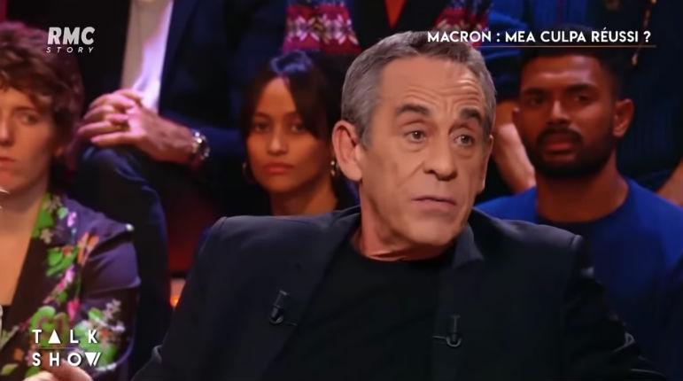 Ardisson se lâche sur Macron : «C'est des puceaux qui ne connaissent pas la vraie vie… c'est comme la fuite à Varenne, le type est perdu dans son propre pays. Il a été mis là dans l'intérêt de Bruxelles…» (Vidéo)