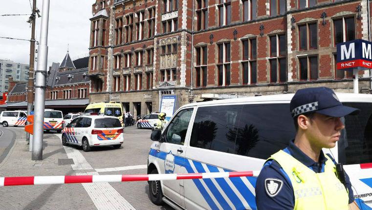 Attentat islamiste à Amsterdam : le terroriste Afghan ne manifeste aucun remord et recommencerait s'il le pouvait