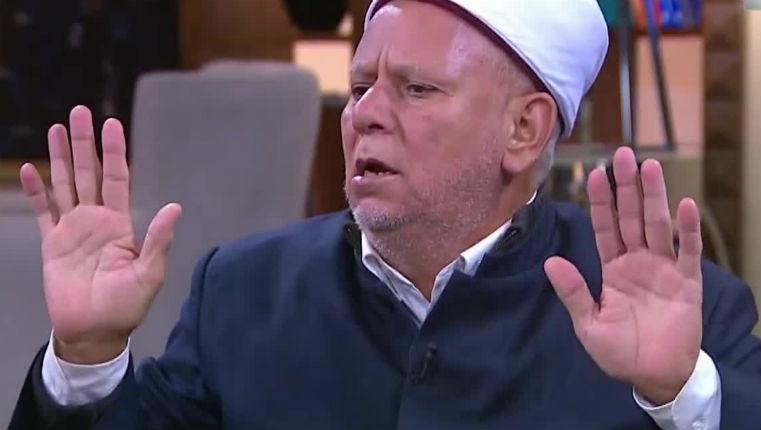 Selon Saïd Numan, cheikh de l'Université Al-Azhar : «On peut marier une fille même dans le ventre de sa mère à l'état de foetus. c'est dans le Coran» (Vidéo)