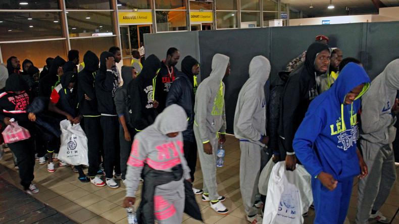 Le pacte sur les migrations de l'ONU approuvé à Marrakech. Malgré un rejet de 80% des Français, Macron l'approuve