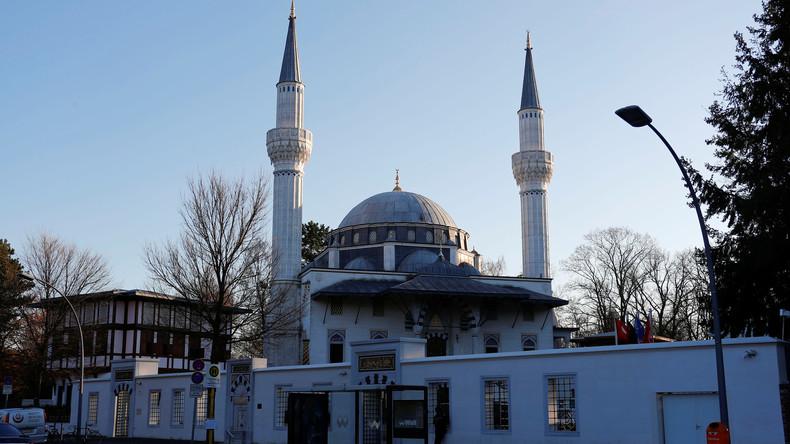 Pour financer l'Islam, l'Allemagne est prête à étendre la taxe religieuse à la communauté musulmane