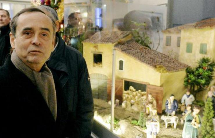 Béziers : la justice donne 48 heures à la commune pour retirer la crèche de Noël installée dans la cour d'honneur de l'Hôtel de Ville
