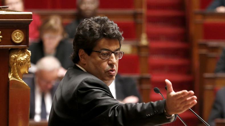 Meyer Habib interpèle Castaner à propos de l'interdiction des drapeaux et supporters israéliens «Pourquoi n'avez-vous pas interdit le drapeau algérien alors que nos villes étaient en proie à des troubles à l'ordre public»