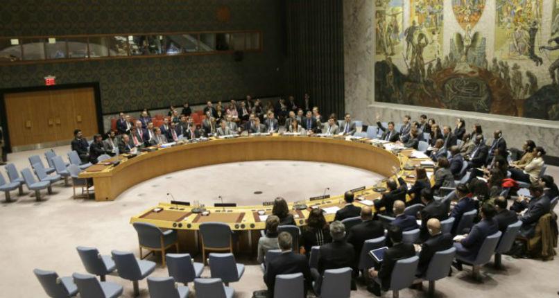ONU : Pour la première fois, 87 pays condamnent le groupe terroriste islamiste Hamas pour ses tirs de roquettes sur Israël