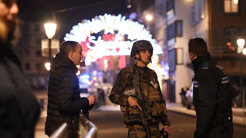 Attaque islamiste de Strasbourg : des témoins ont entendu le terroriste crier «Allah akbar». Mais pour Nunez «La motivation terroriste n'est pas encore établie»